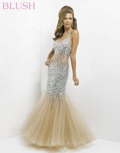 Blush Prom - 9702