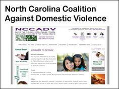 North Carolina Coalition Against Domestic Violence . . .  1-888-997-9124 http://www.nccadv.org/ #domesticviolence #NCdomesticviolence #domesticabuse