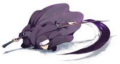 Osomatsu-san- Ichimatsu #Anime「♡」Religion