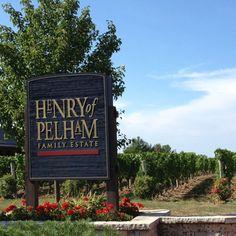Great little Niagara winery.