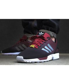 93c94e266382c Fashion Adidas Zx Flux Mens Sale Online T-1621 Discount Running Shoes