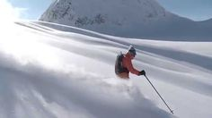 CMH Heli-Skiing: All Season Long