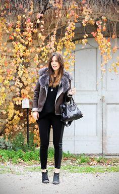 #fashion #fashionista @Irene Hoffman Colzi Moda inverno 2013