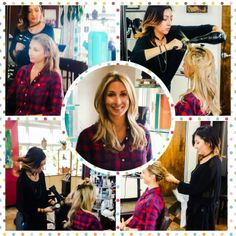 When we #RoadTest a potential #stylist I dont make it easy for them and if they can pass the Tawny test trust me they are good lol  #Moroccanoil #Stylescapes #Blowbar in #LagunaBeach #Blowdry #Blowout #Flatiron #Curlingiron #Laguna #NewHire #SkillsTest #staffdevelopement #Education #PPPPPP