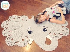 Josefina and Jeffery Elephant Crochet Patterns   IraRott Inc.