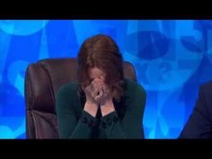 Countdown - Areola and Susie Dent's Special Spot.