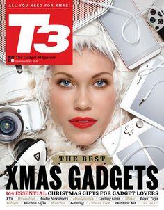 T3. The best #xmas #gadgets!