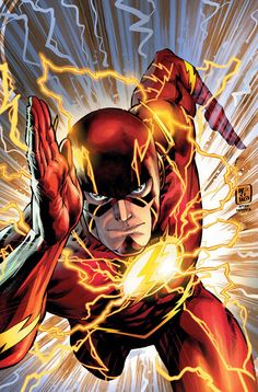 Flash - DC Comics celebra o fim dos Novos 52 com capas especiais - veja | Omelete
