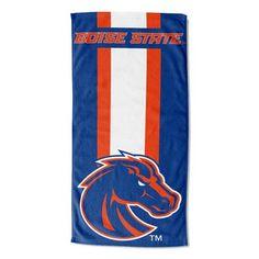 X-Small//6-Feet Royal NCAA Boise State Broncos Dog Leash