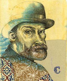 Tommy Kane's Art Blog: Cezanne