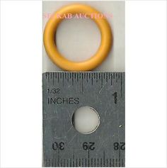 Caterpillar Cat 8M-4448 O-Ring Seal Part Number 8M4448 Dash Size 208 New on eBid Canada $1.55