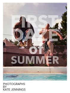 "First Daze of Summer Opacity is awesome  ""Typography"" December 14th"