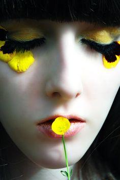 Yellow Silence