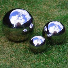 Ornaments for a modern garden| eBay UK