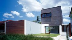 Five Dock House | Austral Bricks