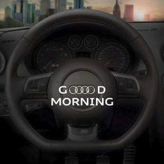 GOOOOD MORNING