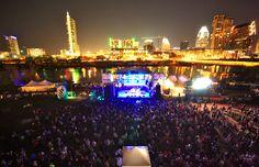 Worlds's Biggest EDM Festivals - #6 Electric Zoo