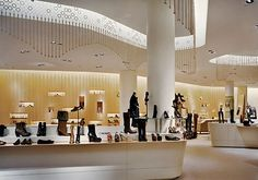Barneys New York by Gensler