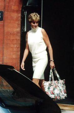 white skirt with white turtleneck