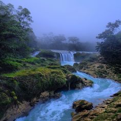 Madrgada en las Nubes Chiapas Roadtrip
