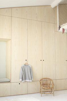 Children's Bedroom and Office Design by Heju #bedroomstorage