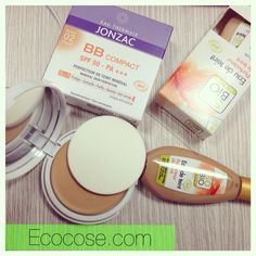 Bb compact spf 50 Eau de Jonzac e Eau de teint So' Bio Étic ❤️ su ecocose -10% fino al 10/11.  #ecobio #ecocose #sobioetic #jonzac #cosmesiecobio #ecobiocosmesi #cosmeticiecobio #makeup