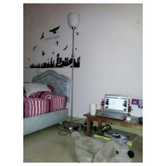 My favorite spot at my bedroom