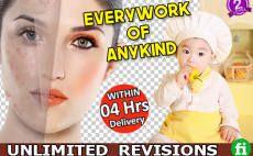 Freelance Photoshop, Editing & Retouching Services | Fiverr