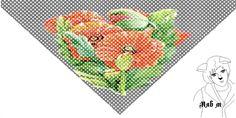 бисероплетение схема косынки бизнес леди: 18 тыс изображений найдено в Яндекс.Картинках