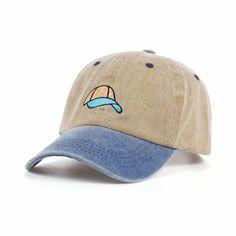 New Park Royal Deluxe Diamond Jim Men/'s Hat Brim 3/'/'