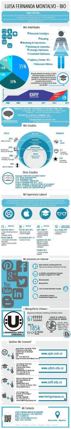 Infographic Resume Infographics Pinterest More Infographic - mis resume