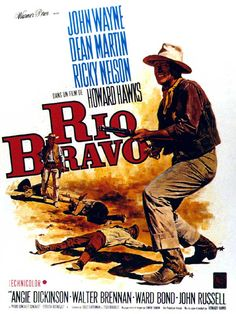 Rio Bravo - film 1959 - AlloCiné