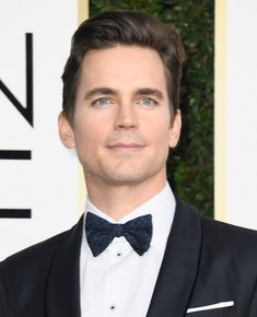 Matt Bomer Photos Photos - Actor Matt Bomer attends the 74th Annual Golden Globe Awards at The Beverly Hilton Hotel on January 8, 2017 in Beverly Hills, California. - 74th Annual Golden Globe Awards - Arrivals