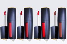 Estee Lauder Pure Color Envy Liquid Lip Potion Fall 2015 - Beauty Trends and Latest Makeup Collections Makeup Trends, Beauty Trends, Beauty Hacks, Beauty News, Makeup Ideas, Estee Lauder Brands, Mascara, Palette Contouring, Best Makeup Products