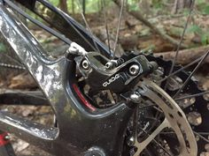 SRAM Guide Ultimate hydraulic mountain bike brakes ride review details and actual weights