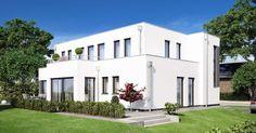 Bauhausarchitektur: Edition Style City 2000 - Fassadenvariante