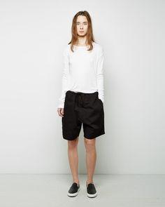 Y's Gypsy Drawstring Shorts