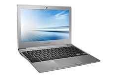 #50off Product Description The #Chromebook 2 achieves simple perfection starting #with its premium design. The leather-like cover is richly textured, upgrading it...
