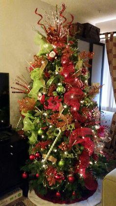 2015 Christmas Tree -