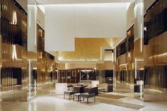 ANA Crowne Plaza Osaka   WORKS - CURIOSITY - キュリオシティ -