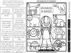 Tongue Twisters, Riddles, Grade 1, Verses, Homeschool, Poems, Language, Teacher, Classroom