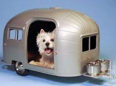Casas luxuosas para animais de estimação - AC Variedades