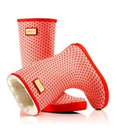 istaydry.com lined rain boots (04) #rainboots