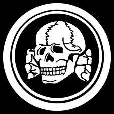 waffen ss death heads