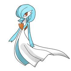 Shiny Gardevoir to Kirlia to Ralts Xenomorph Types, Shiny Mega Gardevoir, Pokemon Tattoo, Cute Pokemon, Pokemon Team, Gym Leaders, Mandala Coloring Pages, Pokemon Fusion, Digimon
