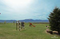 Parc de la Pleta de Bolvir en Bolvir, Cataluña