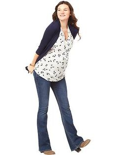 Maternity Clothes: Featured Outfits Outfits We Love | Old Navy