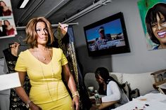 Life In Pictures: Gayle King