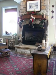 Back Porch Musings~Christmas Inspiration Part Two