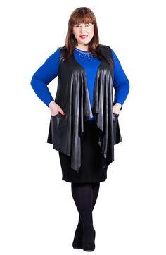 Plus Size Fashion and Style: Moda XXL